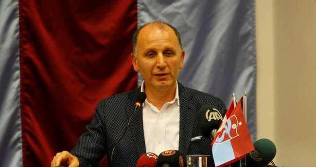 Trabzonspor'da 37. Divan Toplantısını yapıldı
