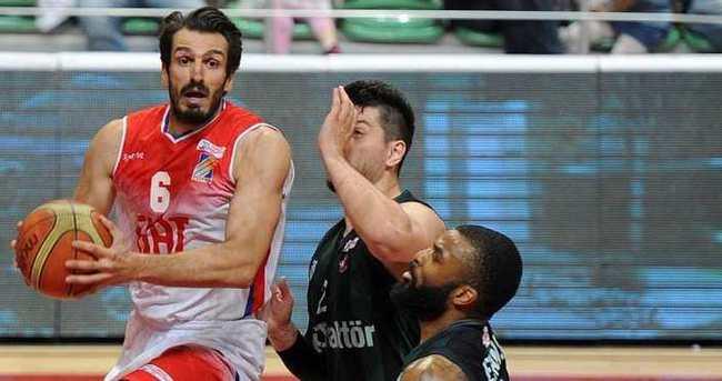 TOFAŞ, Spor Toto Basketbol Lig'inde