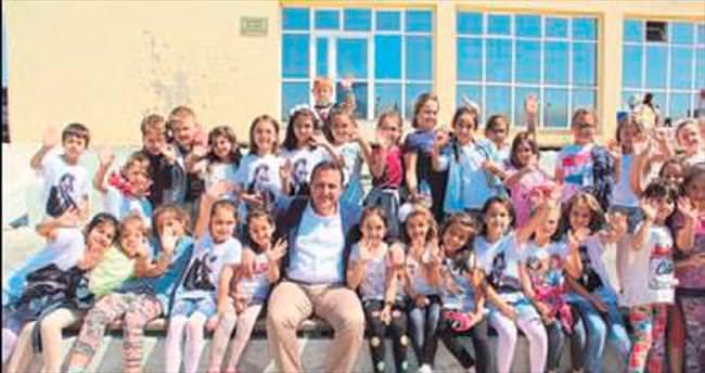 Menderes'te oyun ve spor şenliği