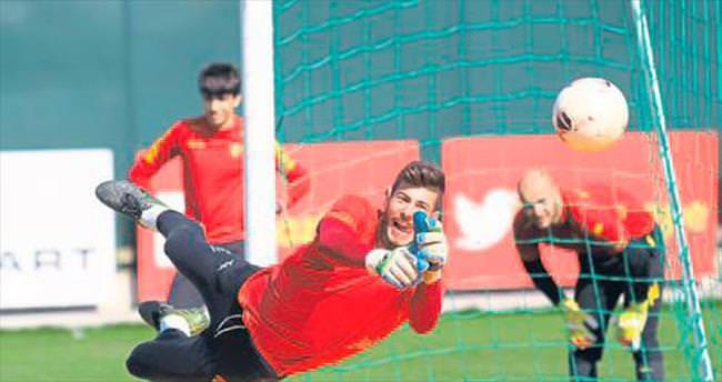 Kaleci Göktuğ'u Trabzon istiyor