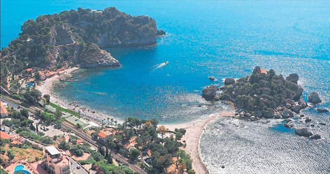 Sicilya düşleri