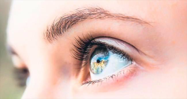 Göz ve şeker hastalığı