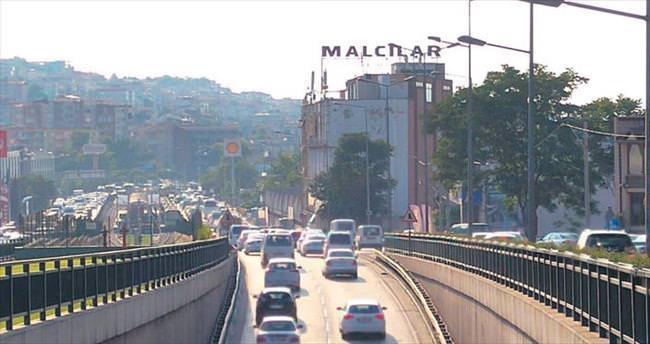 Bursa'da hız sınırları değişti