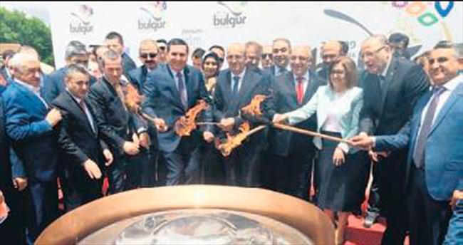 Gaziantep Bulgur Festivali başladı