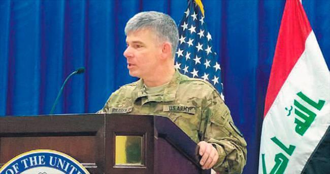 'YPG arması izinsiz ve uygunsuz'