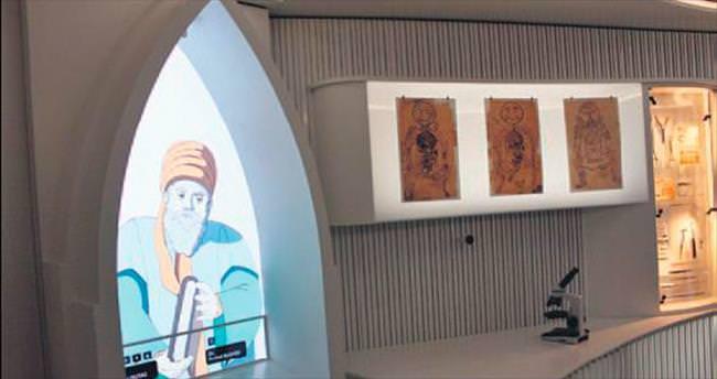 İslam Eserleri Müzesi faşistlere rağmen açıldı