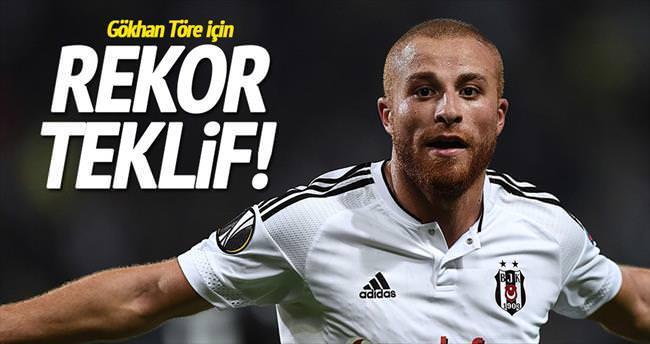 Beşiktaş tok satıcı