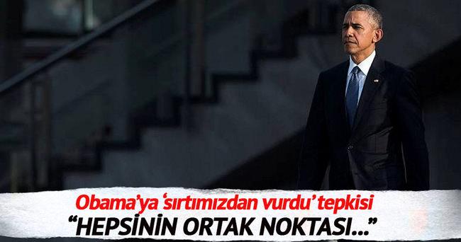 Ahmed Berri: Obama bizi sırtımızdan vurdu