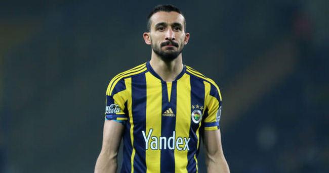Galatasaray, Mehmet Topal için bekliyor!