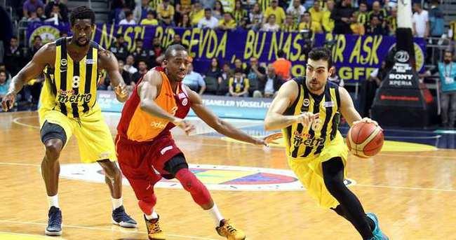Federasyon'dan Fenerbahçe'ye ceza