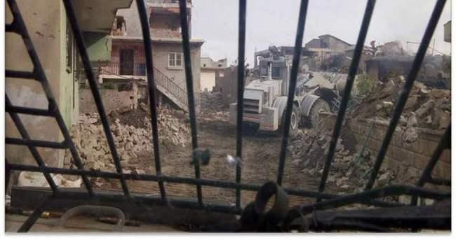 Mardin ve Şırnak'ta 8 PKK'lı etkisiz hale getirildi