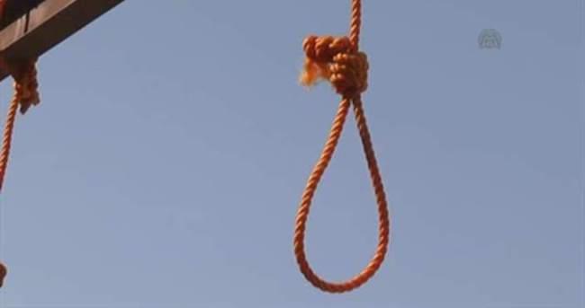 İran'da 7 kişi'ye idam kararı