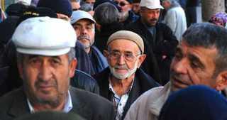 Emeklilikte yaşa takılanlar - (2016) EYT yasası çıktı mı?