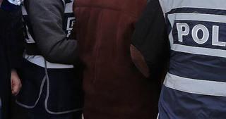 FETÖ'nün sözde üniversite sorumlusu yakalandı