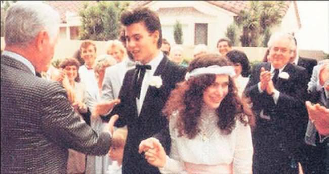 'Johnny bir kadına el kaldırmaz'