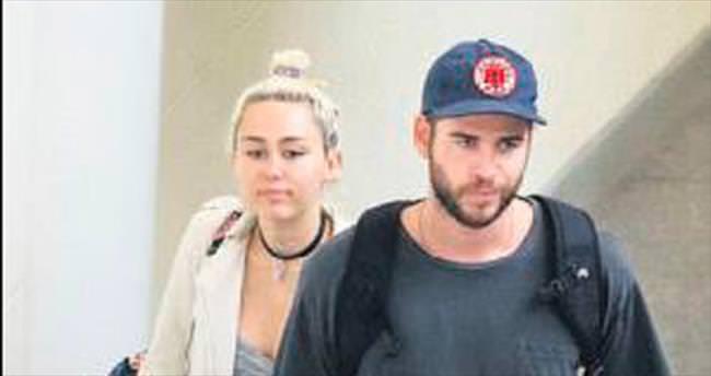 'Miley'ye karşı derin hisler besliyorum'