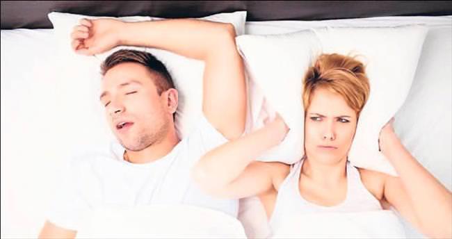 Uyku bozukluğu ölümcül olabilir