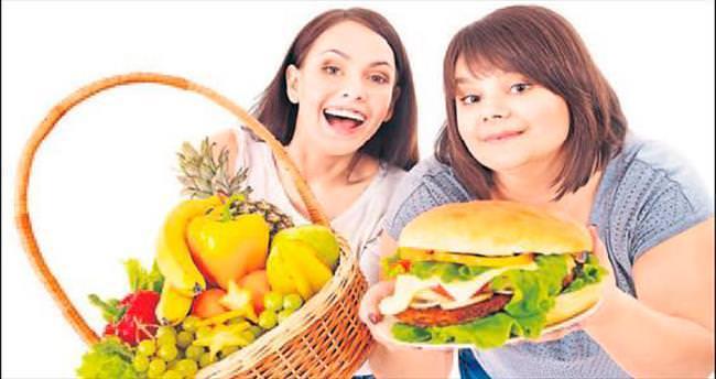 Obezler için altın öneriler