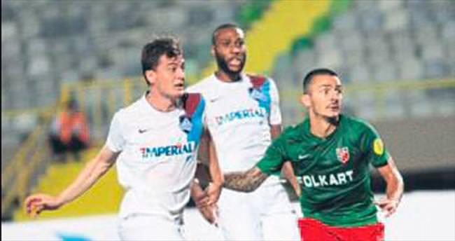 Rota Trabzon