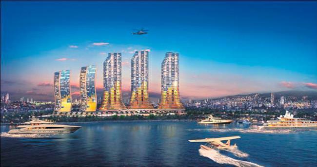 Yatırımlar Anadolu Yakası'na kayıyor