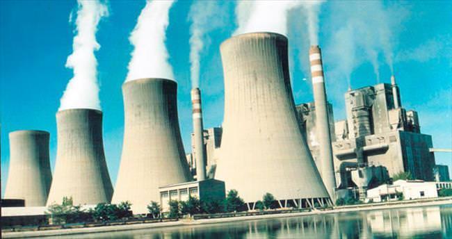 Elektrikte ithalattan nükleer santrale