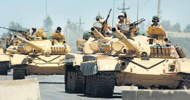 90'lar: 28 Şubat'ta tank sesleri