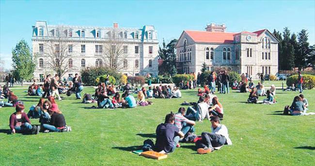 Türkiye üniversiteli oldu