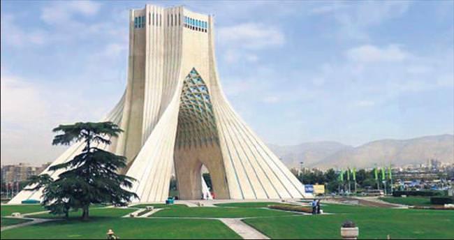 Türk şirketi İran'dan 700 milyon dolarlık ihale aldı