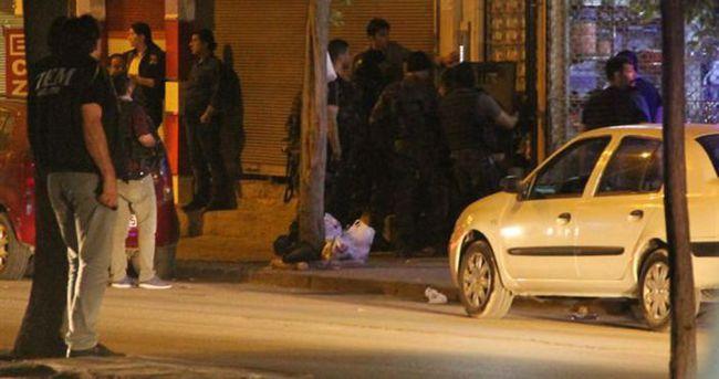 Bingöl'de 7 PKK'lı tutuklandı