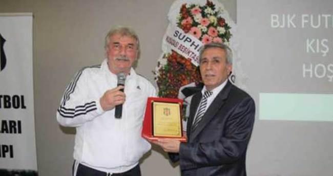 Beşiktaş'ın eski kalecisi Mete Bozkurt vefat etti