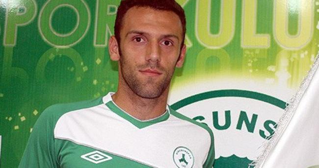 Kosova Milli Takımında oynayacağım