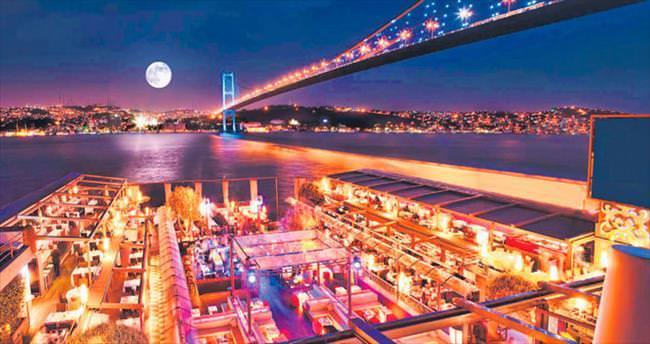Ne varsa eskilerde var Türkiye'de yeme-içme ve eğlence sektörü son 30 yılda hızla