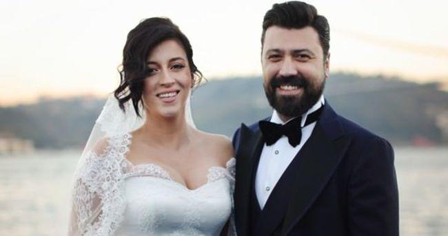 Bülent Emrah Parlak baba oldu