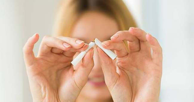 Sigara çocuk sahibi olmanızı engelleyebilir!