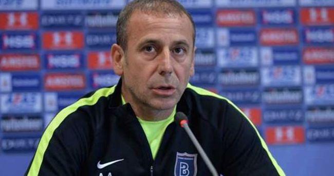 Abdullah Avcı'dan Galatasaray yanıtı!