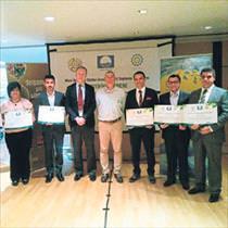 Antalya'nın ödüllü otelleri
