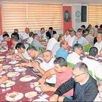 Ramazan öncesi son çorba günü