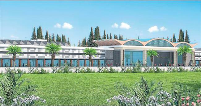 Teknoloji kenti Antalya'ya doğru