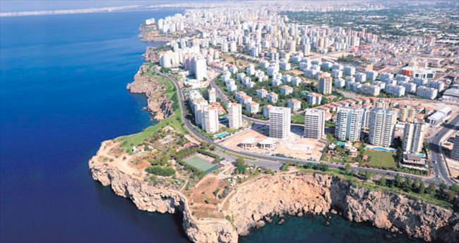 Haydi Türkiye Akdeniz'e koş