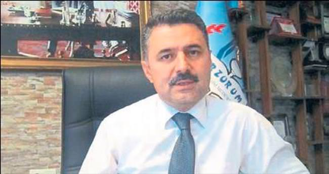 Antalya Milli Eğitim'e Erzurum'dan atama