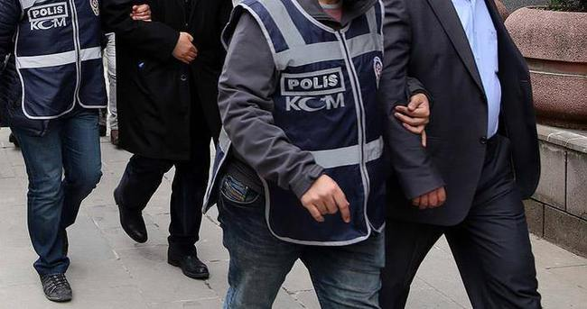 Siirt merkezli FETÖ/PDY operasyonu: 2 tutuklu