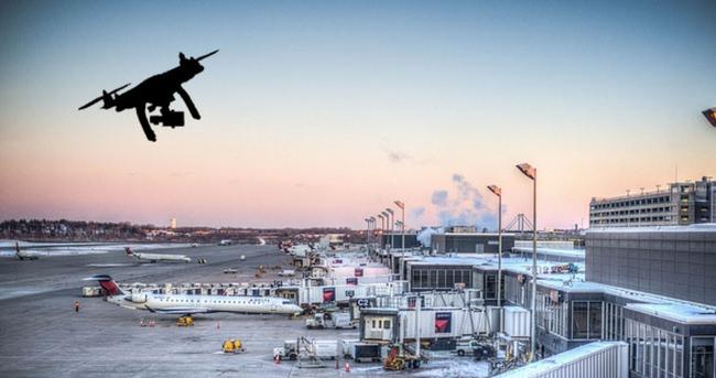 İzinsiz Drone Uçurmanın Cezası Büyük