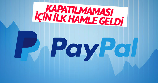 PayPal'ın Türkiye'de kalması için imza kampanyası başlatıldı