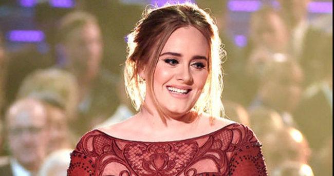 Adele parasını bakın neye yatırdı