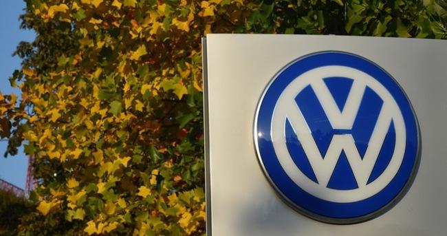 Volkswagen'den 51 milyar euro ciro