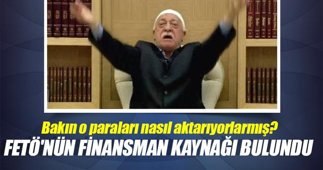 FETÖ/PDY'ye finansman operasyonu