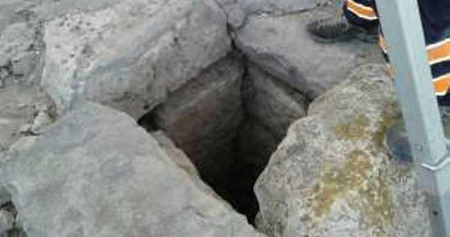4 çocuk annesi kadının cesedi su kuyusunda bulundu