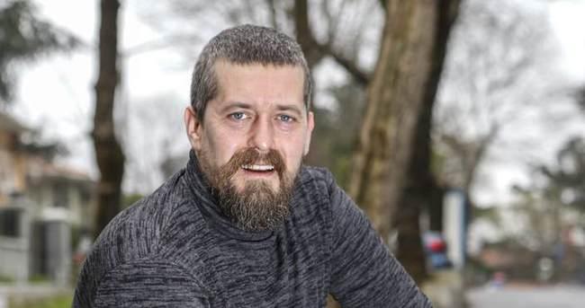 Mete Horozoğlu Antakya'da otel açıyor