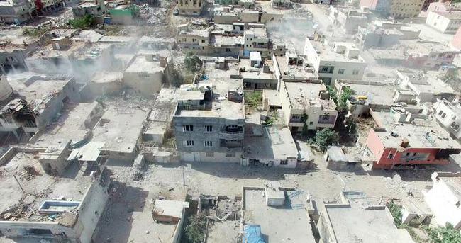 Nusaybin'den bin 804 vatandaş tahliye edildi