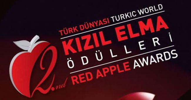 """Türk Dünyası """"Kızıl Elma Ödülleri"""" üçüncü kez sahiplerini buluyor"""